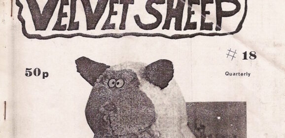 VELVET SHEEP RADIO SHOW Episode One – THE NEON HOSPICE