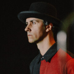 PAUL SMITH of MAXIMO PARK – Song For Ewe